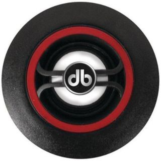 DB Drive S31T 300 Watts 0 75 18mm Aluminum Pei Dome Tweeters New Pair