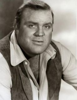 1964 Dan Blocker Bonanza Fame Photo