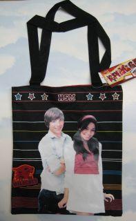Disney High School Musical 3 Tote Shoulder Bags Handbag Purses Girls