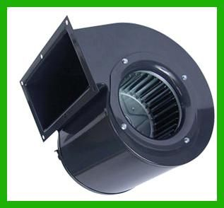 dayton blower 272 cfm exhaust fan hydroponics ready to ship new in box