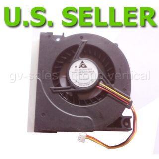 Delta Electronics DC Brushless Fan Model BFB0705HA 5J1B