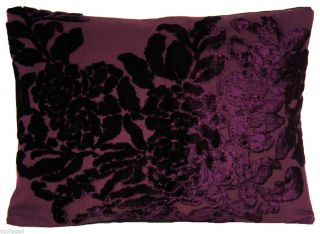 Decorative Home Cushion Pillow Cover Osborne Little Soubise Velvet