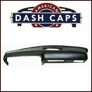 1970 Dodge Challenger Dash Cap with Speaker Inset AC