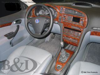 2006 without factory wood featuring 1 piece main dash design