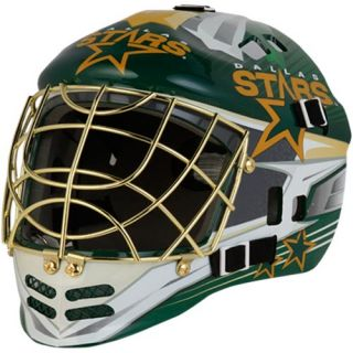dallas stars replica goalie mask give your young stars fan all the