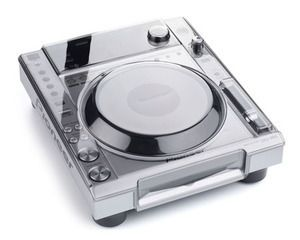 Decksaver Pioneer DS PC CDJ 850 Cover