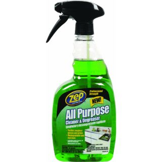 ZUALL32 32oz Zep Commerical All Purpose Cleaner Degreaser