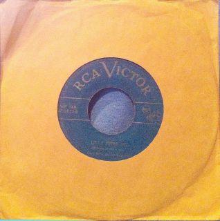 Glenn Miller In The Mood b w Little Brown Jug 7 single RCA Victor