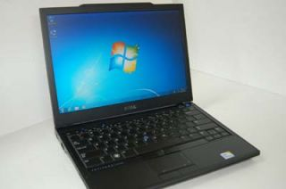 DELL LATITUDE E4300 LAPTOP   2.4 GHz P9400 4GB 160GB 1 WIFI VISTA 13.3