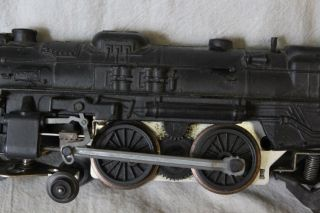 L556 Vintage 1972 Lionel 8204 Steam Engine Locomotive