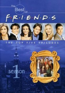 Best of Friends Season One DVD New