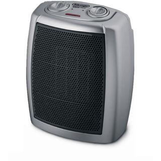 DeLonghi Safeheat 1500W Basic Ceramic Heater DCH1030