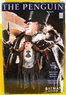 Model Kit Horizon Mint Batman Returns Danny DeVito 1 6 Scale
