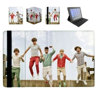 One Direction Little Things Apple iPad 2 Flip Case Cover