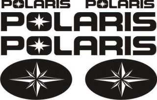POLARIS Decal Kit VINYL Decal STICKER 440 500 600 700 800 xc sp fusion