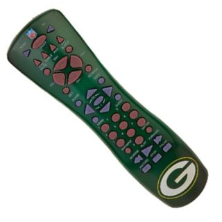Licensed iHip NFL Universal TV Remote Control Up to Six Devices