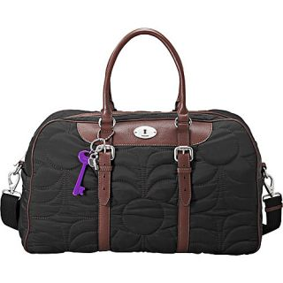 Fossil Key per Nylon Duffel 3 Colors