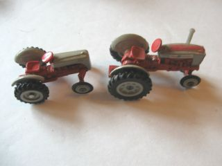 small ford tractors toy tractor 1 901 other not marked number