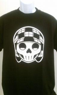 Dia de Los Muertos Chavo Del Ocho T Shirt SM XL New