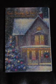 18 Inspirational Christmas Cards by Dayspring Country Home with