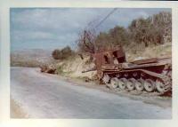 Israel Six Day War Destroyed Vehicle & BONUS DVD 5000+ Images #2