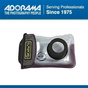 DiCAPac WP 410 Alpha Underwater Waterproof Digital Camera Housing Case