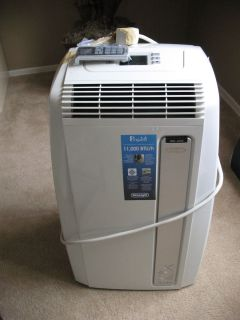 DeLonghi Pinguino PAC A110 11,000 BTU Portable Air Conditioner