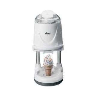 Deni 5540 Soft Serve Ice Cream Maker
