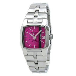 New Diesel Analog Purple Dial Womens Wrist Watch DZ5231