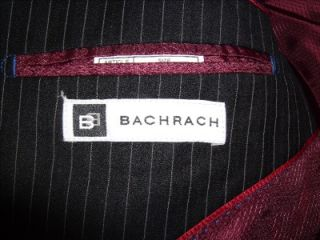 Bachrach Pinstripe Suit Owned by Rapper Young Buck