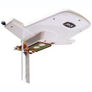 150 Mile Digital TV Antenna VHF UHF HD FM Digital Outdoor HDTV