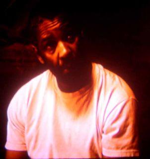 Denzel Washington Signed Book of Eli Props DVD UACC COA Costume Shirt