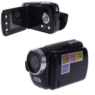 4xZoom 12MP Digital Video Camcorder Camera DV Kamera Cam DV139