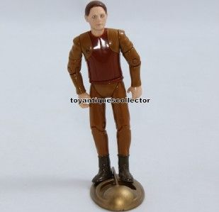 Star Trek The Next Generation Deep Space Nine Seciruty Chief Odo 1994