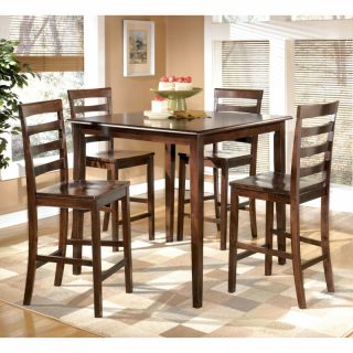 Ashley Furniture Dining Room Table & Chairs   D215 223