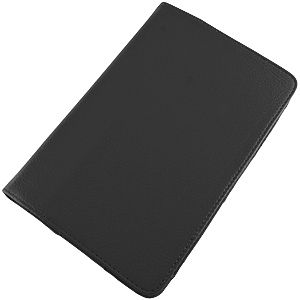 Folio Stand Case for  Kindle Fire Black