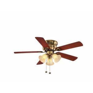 Hampton Bay Clarkston 44 in Ceiling Fan 822 744