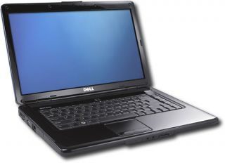 SEALED New Dell i15 157B Laptop Intel Core 2 Duo 2GHz 4GB 320GB Webcam