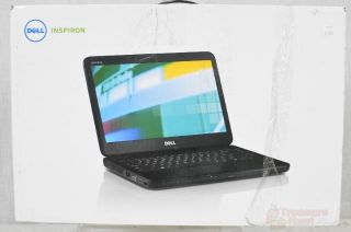 Dell Inspiron I15N 2591BK 15 Laptop Notebook Obsidian Black
