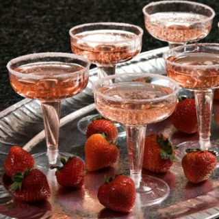 Wine Champagne Tumblers Shots Paper Cups Party Ware Weddings Holiday