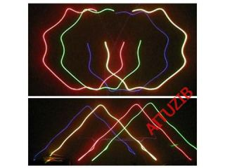 ... Yellow Purple Rgpy DMX Laser DJ Light Xmas Party Stage Lighting ... ebe7ebe08