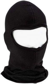 Balaclava SWAT Ninja Face Mask Helmet Liner Ski Winter Hood Full Bike