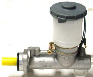 Brake Master Cylinder 23 72010 Honda Civic EX Coupe Del Sol vtec CRX