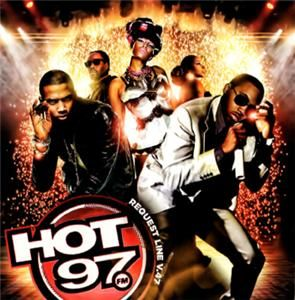 Radio Hits Hot 97 Hip Hop R&B Request Line 47   Kanye Ross Drake Waka