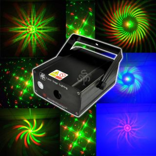 Laser DJ Stage Light Disco Bballroom KTV Party Lighting Video Show