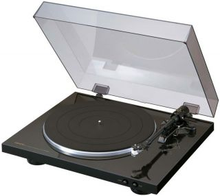 Denon DP 300F Automatic Analog Turntable