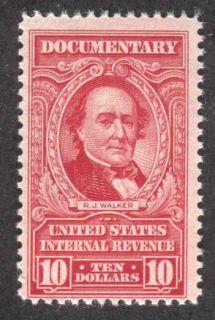 documentary tax stamp scott r677