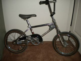 80s Diamondback Mini Viper BMX Looptail Pit Bicycle Bike
