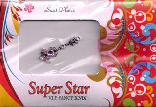 Fashion Jewelry Saree Accessories Indian Casual Bindi