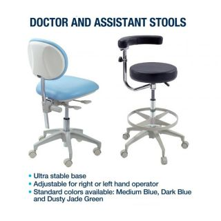 and Doctors Stools Dental Medical Equipment Chairs Dentist